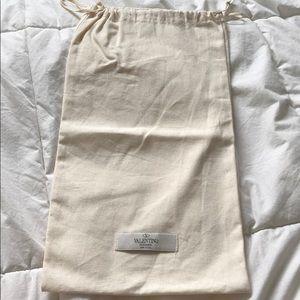 Handbags - Valentino dust bag